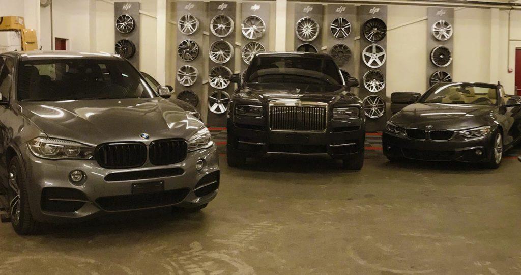 Garage X-Mine-Concept achat location voiture Genève